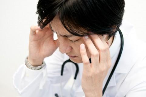 仕事ができない医療事務!その原因は院長先生にあるかもしれない