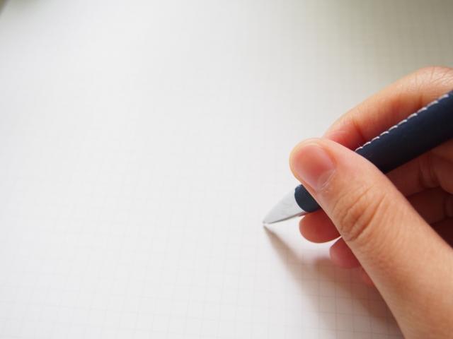 医療事務が胸ポケットに入れていいボールペンは何本まで?