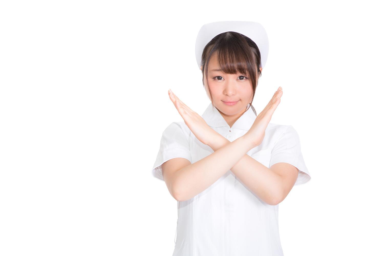 偉そうな医療事務は看護師から嫌われる