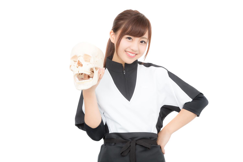 整骨院や鍼灸院の受付経験者が医療事務に採用される為の志望動機