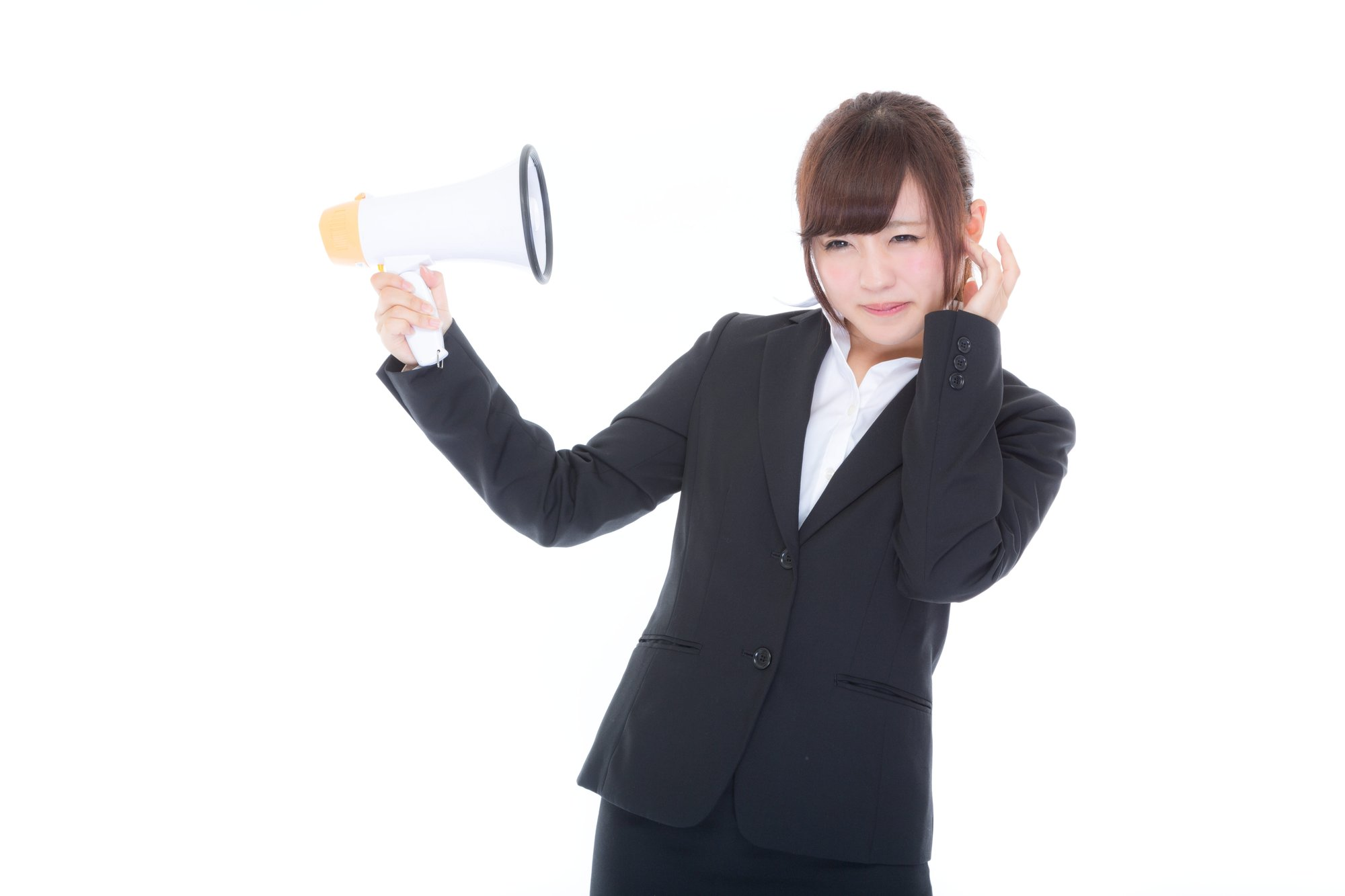 有言実行できる組織を作ってスタッフが成長できる環境を整える