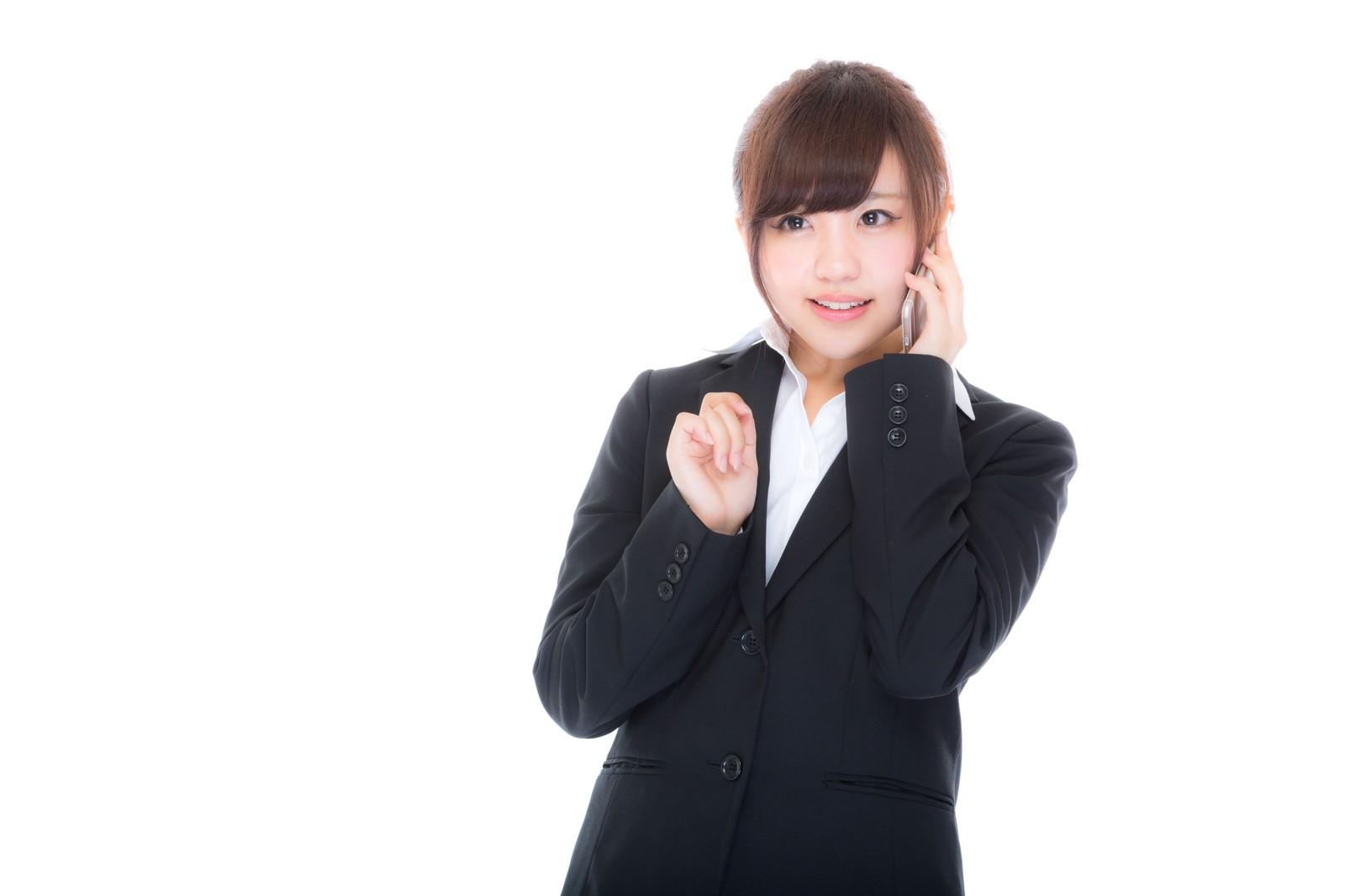 求人数が多く就職するのに最適な時期は?