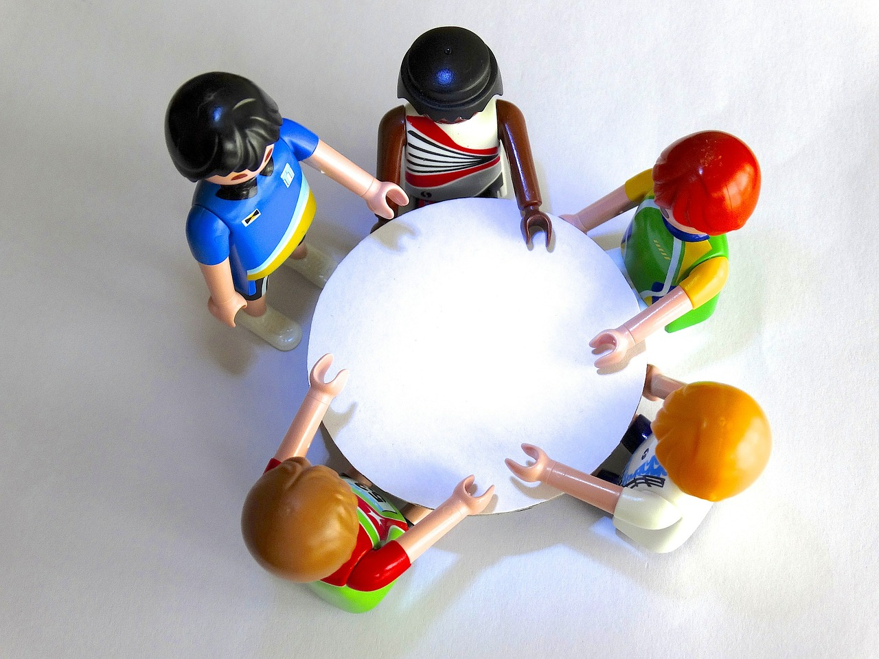 観察力を鍛えコミュニケーションスキルを高めよう