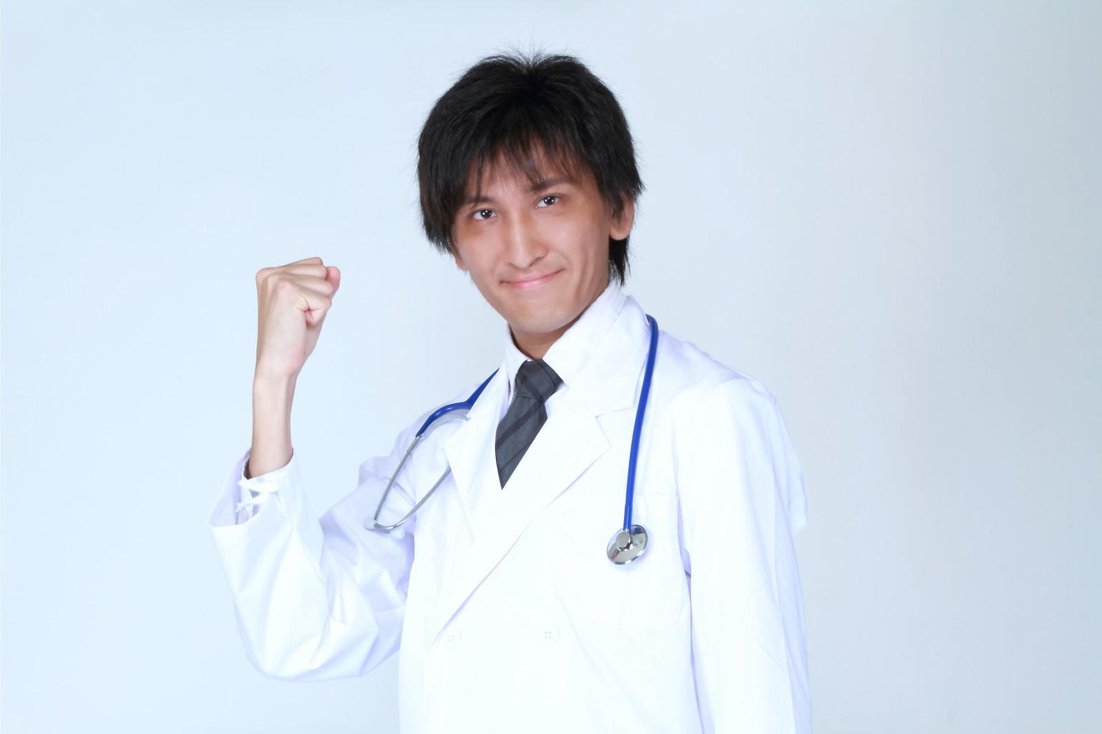 院長先生が看護師や医療事務の面接を行う重要性