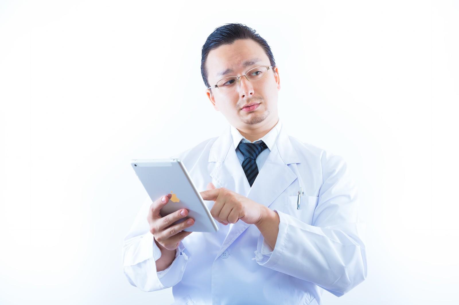 看護師や医療事務の面接で病気についての質問は合法?